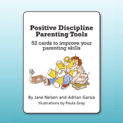 Positive Discipline app review