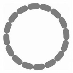 Gap Hole: Tilt and Score