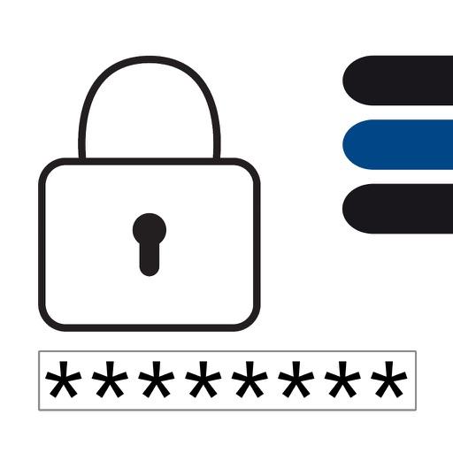 fideAS Password Generator