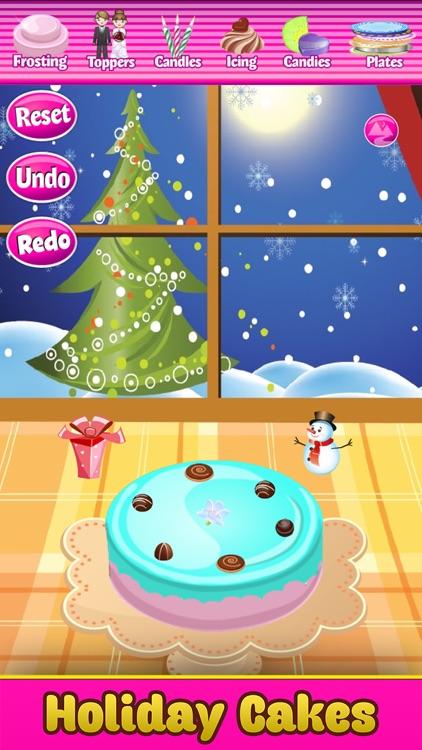 Cake Baker screenshot-9