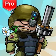 Modern Islands Defense Pro