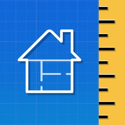 Floor Plan App icon