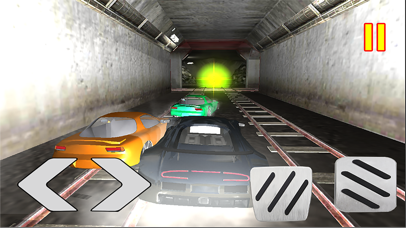 Fantasy Car Racing screenshot four