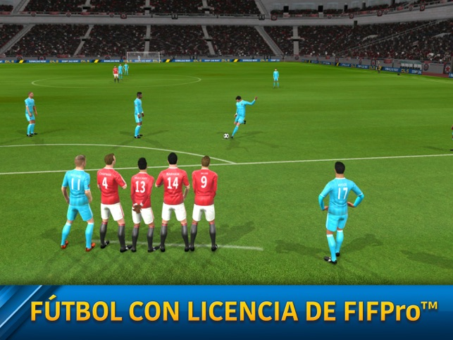 Dream League Soccer 2019 En App Store