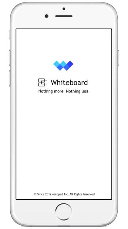 Whiteboard Brush