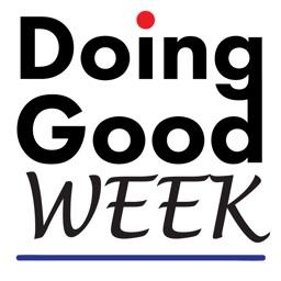 DoingGoodWeek 2017