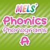 MELS Phonics Phonograms A