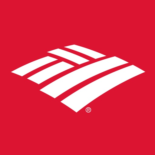 Bank of America - Mobile Banking for iPad