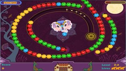 Inca Shooter screenshot one