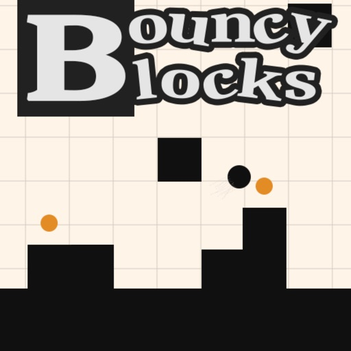 Bouncy Blocks Escape