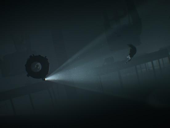 Playdead's INSIDE screenshot 9
