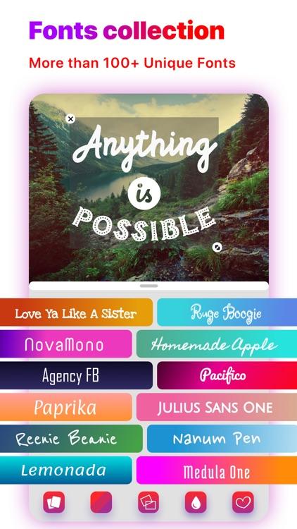 Picolag - Pic Collage creator screenshot-6