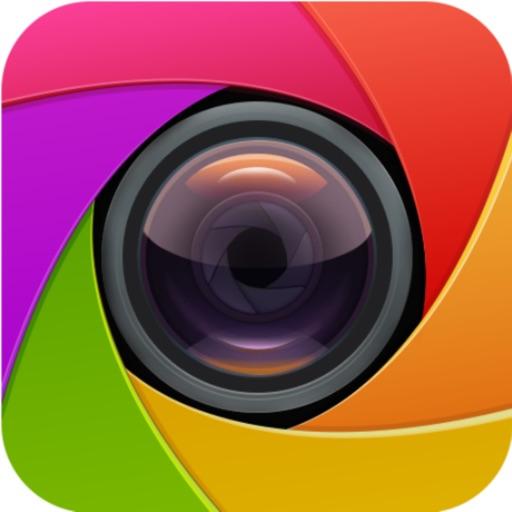 Photo Editor Professional+ iOS App