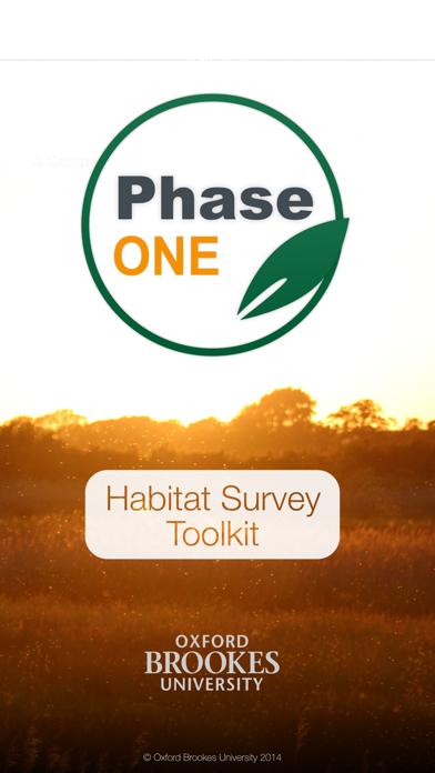 Phase 1 Habitat Survey Toolkit