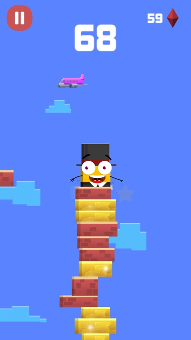 Tappy Stack! screenshot 2
