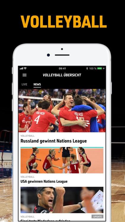 SPORT1 - News & Live Ticker screenshot-6