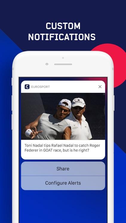 Eurosport screenshot-4