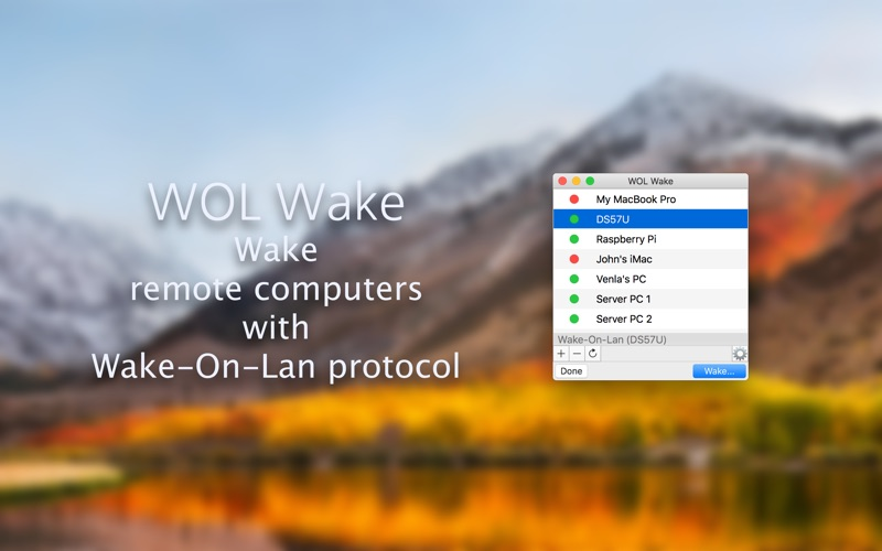 Top 10 Apps like RemoteBoot WOL in 2019 for iPhone & iPad