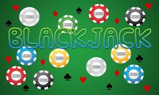 Blackjack Card Game HD