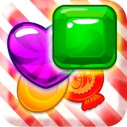 Sweet Candy Match 3 Blast