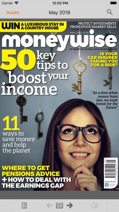 Moneywise Magazine for Pc - Download free Magazines