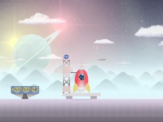 Screenshot #4 pour Jasper's Rocket