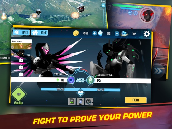 Shadow Battle 2 screenshot 13