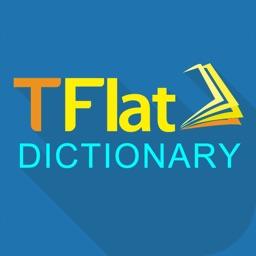Tu Dien Anh Viet Offline TFlat