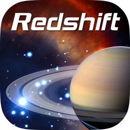 Ícone do app Redshift - Astronomia