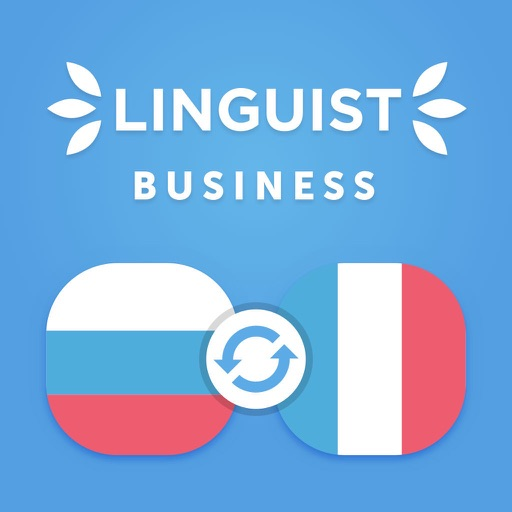 Linguist d'affaires FR-RU