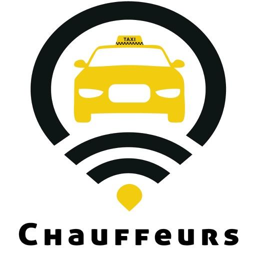 ChauffeurApp.lu