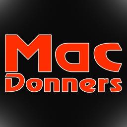 MacDonners Glasgow