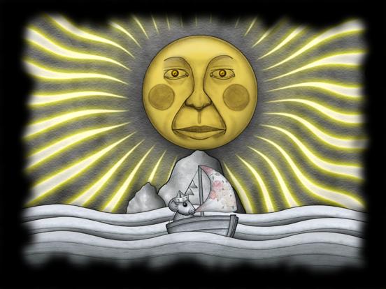 Captain Roo Roo's Lullaby Lite screenshot 7