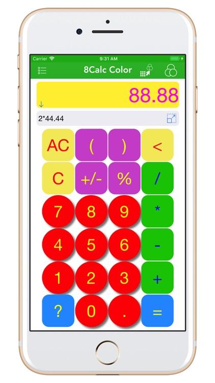 8Calc