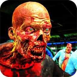 Zombie Dead Bravo Trigger