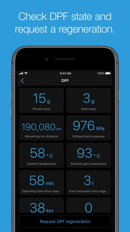 BimmerLink for BMW and Mini screenshot-4