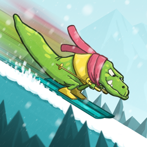 Snö app