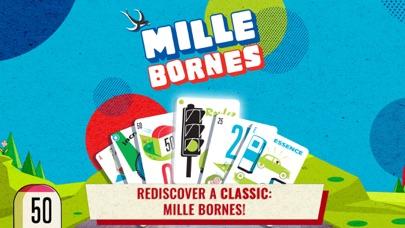Mille Bornes Screenshots