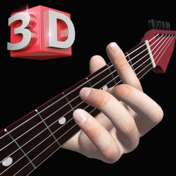 Guitar 3D PRO - Chords, Strums