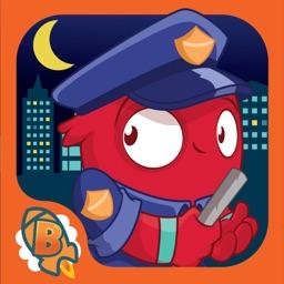 Biba Cops & Robbers