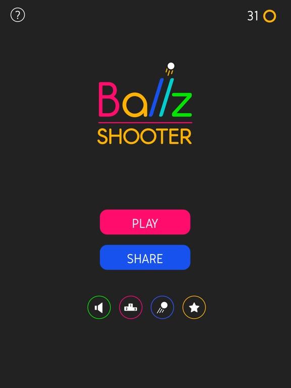 Ballz Shooter screenshot 10