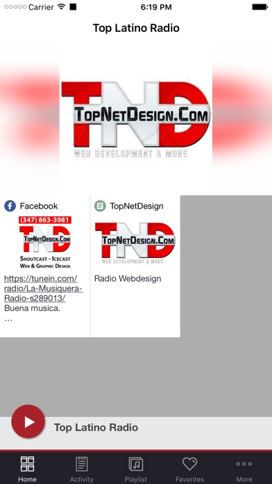 download Top Latino Radio apps 0