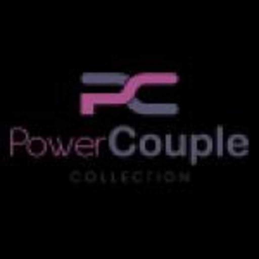 Power Couple on the go
