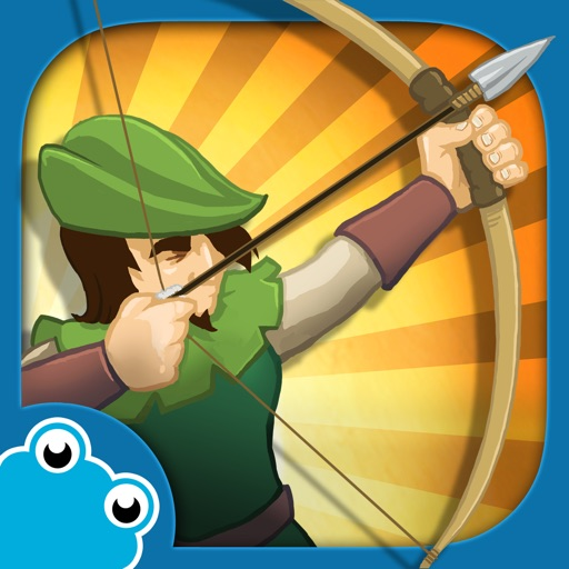 Robin Hood By Chocolapps