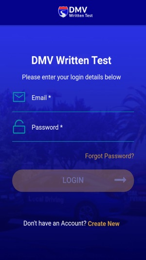 DMVWrittenTest(Local Driving) on the App Store