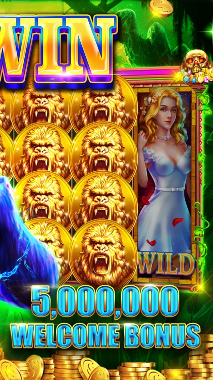 Slots Casino™ - Fortune King screenshot-1