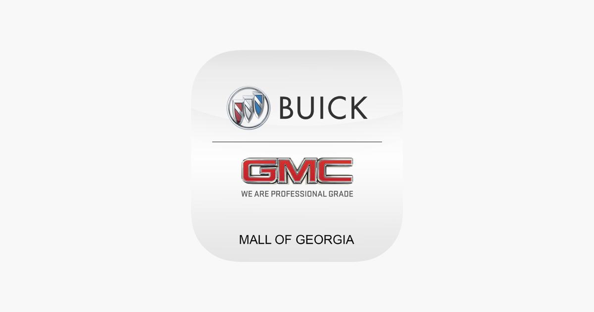 Jim Ellis Buick Gmc Mall Of Georgia On The App Store