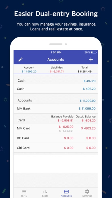 Download Money Manager : Budget&Expense for Pc