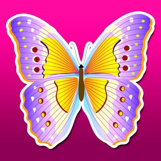 蝴蝶翻牌 icon