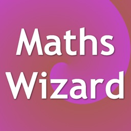 Maths Wizard